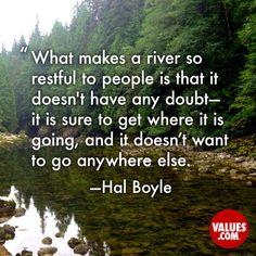 —Hal Boyle Pulitzer-prize-winning journalist .
