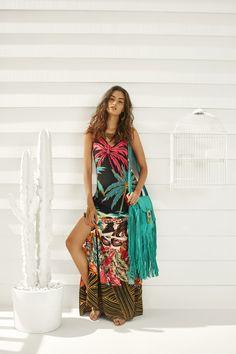 Collection Adriana Barra para C&A