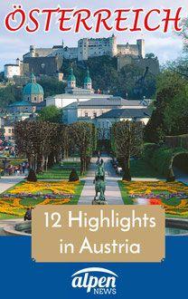 Tourismusportal Österreich - Ausflugsziele | Kurzurlaub | Events