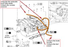 2004 Ford f150 4x4 vacuum diagram #9 | 2004 ford f150 ...