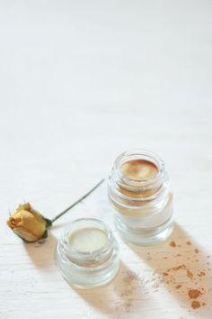 DIY: natural skin luminizer