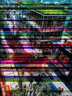 #glitch #グリッチ #drawing #artwork #JapArt #collage #glitchstagram #glitchart #glitchcult #glitched #graphics