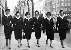 British Airways '50