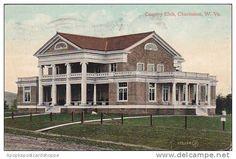 West Virginia Country Club 1908