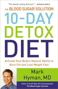 How To Detox Your Body In 10 Days