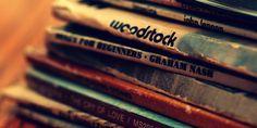Vintage Record
