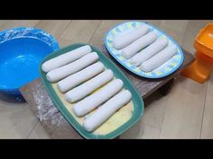 Resep pempek yang enak - YouTube Brownies Kukus, Indonesian Cuisine, Indonesian Recipes, Eat Happy, Food And Drink, Cooking Recipes, Snacks, Baking, Easy