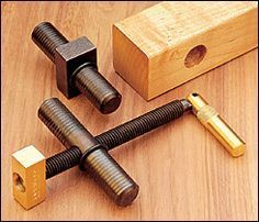 Veritas® Panel Clamp - Woodworking