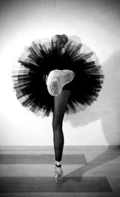 Ballerina~♛