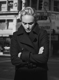 Amber Valletta by Peter Lindbergh for Joseph F/W 2010 High Fashion Photography, Glamour Photography, Lifestyle Photography, Amazing Photography, Street Photography, Portrait Photography, Editorial Photography, Peter Lindbergh, The New Yorker