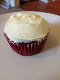Pink Julep    UK Fashion & Lifestyle Blog: Homemade Cream Cheese Icing