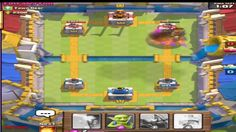 3 Clash Royale   Best Freeze Spell Decks and Attack Strategy for Arena 4...