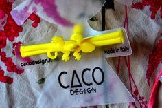 Caco Design mi mette allegria!