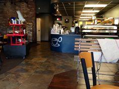Albany Ga coffee shop