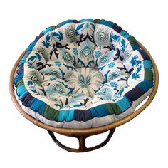 Replacement Papasan Chair Cushion Baby Swing Joie 42 Best Images Cushions Cover Round Double Perfect Fit