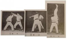 Gyaku Tsuchi: 'Reverse Sledgehammer'