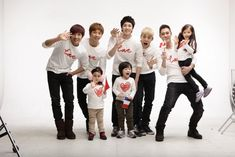 With MBLAQ starring in season 5 of Hello Baby many A+'s hit the roof. Even I, a casual fan of MBLAQ, was excited. Who wouldn't be, it's the ultimate fangirl fantasy. Asian Boy Band, Weird Songs, Korean Variety Shows, Hot Dads, Asian Love, Korean Entertainment, Asian Hotties, Korean Star, Pop Singers