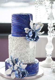 Wedding cake idea; Featured Cake: Hello Sunshine Cake Studio, Featured Photographer: L'Estelle Photography
