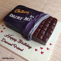 Birthday Cake Write Name, Birthday Wishes With Name, Birthday Cake Writing, Cake Name, Birthday Msgs, Birthday Cake For Friend, Doctor Birthday Cake, Doctor Cake, Birthday Cards