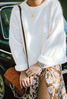 Edgy look: 5 приемов завсегдатаев модных показов – Woman & Delice