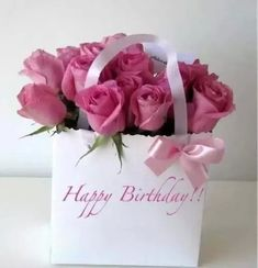 best happy birthday flowers images, happy birthday flowers pics, birthday wishes flower images, happy birthday flowers for friend, happy birthday flower Happy Birthday Wishes Quotes, Happy Birthday Images, Happy Birthday Greetings, Birthday Messages, Birthday Blessings, Monday Blessings, Birthday Sayings, Morning Blessings, Funny Birthday