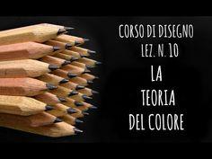 Corso di Disegno , LEZ.N.16: Matita BLENDER (Lyra Splender), cos'è e come si usa! Arte per Te - YouTube