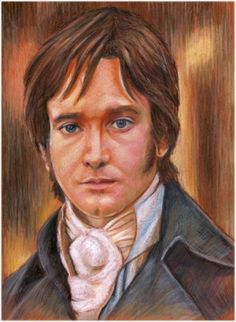 mr. darcy   Matthew MacFadyen~Mr.Darcy
