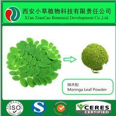 Moringa Leaf Powder 【 Specification 】 5:1,10:1,20:1 【 Test Method 】 TLC 【 Appearance 】 Light Green Powder  【 Plant Origin 】 Moringa Leaf  【 Packaging 】 1kg Aluminium Foil Packing or 25kgs/Drum