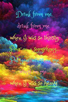 Hymn for the weekend - Coldplay & Beyoncé