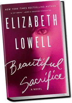 Elizabeth Lowell - Romantic Suspense