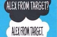 I cannot get over how hilariously random this thing is | The Best Alex From Target Memes