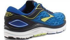 a6818fdc749 Brooks Men s Transcend 3 Running Shoe
