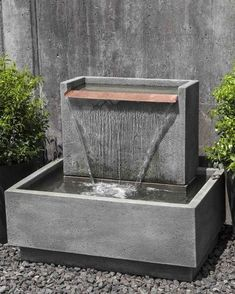 Indoor water fountains India Campania International, Inc concrete falling water .Indoor water fountains India Campania International, Inc concrete falling water fountain