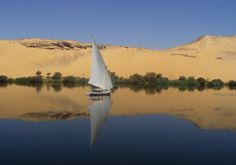 Even though I got really sick when I was there, Aswan, Egypt remains one of my favorites.
