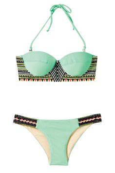 This bikini is gorgeous.