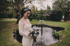 Look de novias reales #wedding #bodas #boda #bodasnet #decoración #decorationideas #decoration #weddings #inspiracion #inspiration #photooftheday #love #beautiful #bride #awesome #look #dress