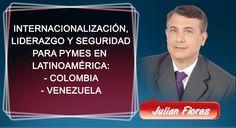 Julian Flores - Necesidad de planes de seguridad y autoprotección privada en Latinoamérica para las Empresas transnacionales españolas Me complace invitarte a visitar las Redes Sociales de Segurpricat : linkedin, twitter, facebook… http://wp.me/p3z9Pl-Qw vía @segurpricat