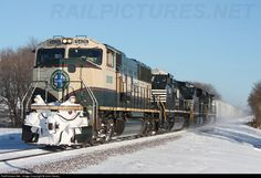 RailPictures.Net Photo: BNSF 9426 BNSF Railway EMD SD70MAC at Hammond, Wisconsin by Josh Cleary