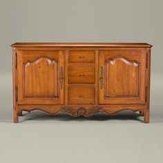 Ethan allen on pinterest buffet end tables and sewing cabinet - Ethan allen buffet table ...