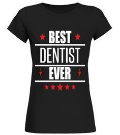 Teezily sells Women's Tees Dentist Best Orthodontist Ever T_shirt birthday gift online ▻ Fast worldwide shipping ▻ Unique style, color and graphic ▻ Start shopping today! Boys Shirts, T Shirts, Funny Tshirts, Online Birthday Gifts, Tshirt Business, Best Dentist, Custom T Shirt Printing, Types Of Sleeves