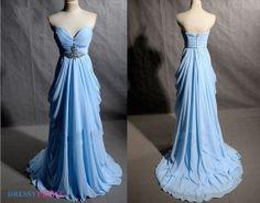 Sweetheart Evening Dress,Affordable Prom Dress,Cheap Evening Dress,Beading Evening Dress,Prom Dresses Under 200,Long Evening Dress 8054