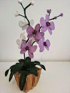 Ми знайшли нові піни для вашої дошки «квіти в'язані»