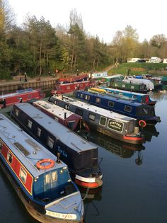 Canals and #canal #boats http://technicsway.blogspot.com