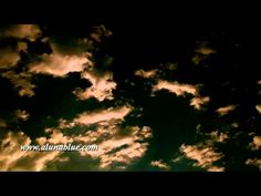 Time lapse golden clouds travel across a dark sunsetting sky.     Purchase this clip from A Luna Blue:   http://www.alunablue.com/clouds-stock-footage/fantastic-clouds/fantastic-clouds-02/clip-04.html     Cloud Stock Video from A Luna Blue.   Imagery for Your Imagination.   http://www.alunablue.com