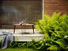 Skagerak Ignis Firebowl in corten staal Outdoor Tables, Outdoor Spaces, Outdoor Living, Outdoor Decor, Interior Design Programs, Luxury Interior Design, Garden Furniture, Outdoor Furniture Sets, Furniture Design