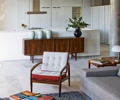 Ábaton - modern interiors