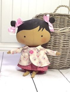 A personal favourite from my Etsy shop https://www.etsy.com/uk/listing/263657348/tilda-sweetheart-rag-doll-dolly-tilda