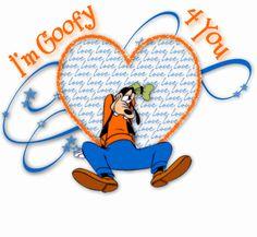 I'm Goofy 4 You !!!!