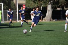 Canyons vs. West Hills Lemoore —Sept. 23, 2016 - Photos by Jesse Munoz/COC Sports Information - College of the Canyons