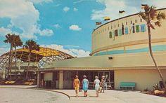 The Aquatarium - St. Petersburg Beach, Florida   Flickr